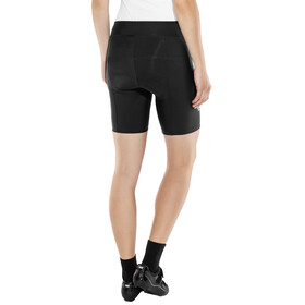 PEARL iZUMi Escape Quest Shorts Women Black